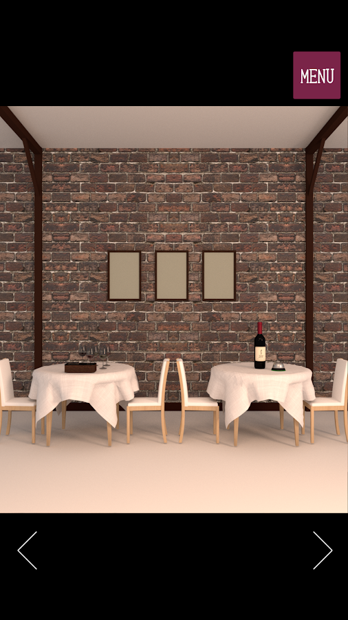 Escape game Winery- screenshot