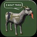 Goat Commando 3D icon