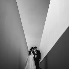 Wedding photographer Christophe De mulder (iso800Christophe). Photo of 04.09.2018