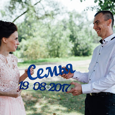 Wedding photographer Sergey Bablakov (reeexx). Photo of 07.09.2017