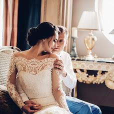 Wedding photographer Madina Kurbanova (MADONA). Photo of 12.09.2016