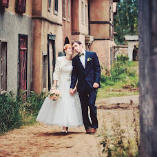 Wedding photographer Mariya Kostyukhina (pti4ka). Photo of 16.11.2013
