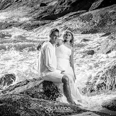 Wedding photographer Ricardo Amigo (AmigoFotografia). Photo of 30.10.2018
