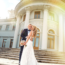 Wedding photographer Petr Andrienko (PetrAndrienko). Photo of 27.02.2018