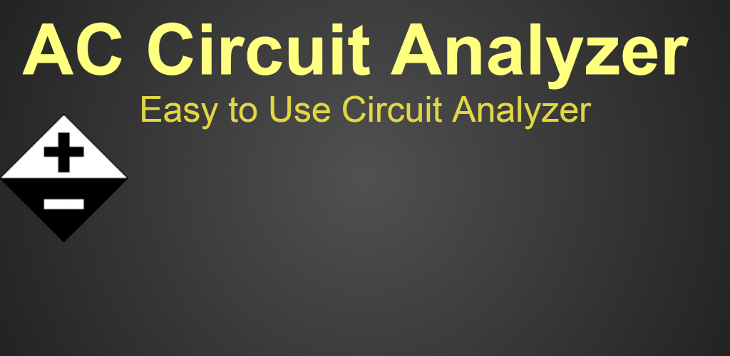 Download AC Circuit Analyzer APK latest version app for