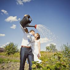 Wedding photographer Dmitriy Shoytov (dimidrol). Photo of 01.08.2015