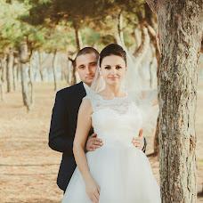 Wedding photographer Alena Rozhkova (alenarozhkova). Photo of 29.03.2016