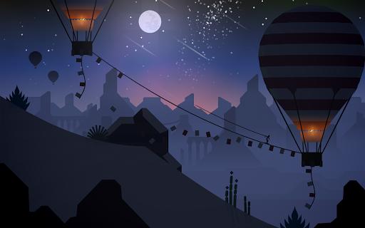 Alto's Odyssey screenshot 8