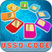 Mobile Codes USSD