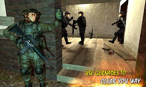 Last Day Battleground Call: WW2 Army Survival Hero 1.4 screenshots 2