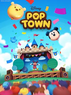 Disney POP TOWN 9