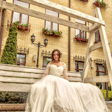 Wedding photographer Zarina Gusoeva (gusoeva). Photo of 02.06.2016