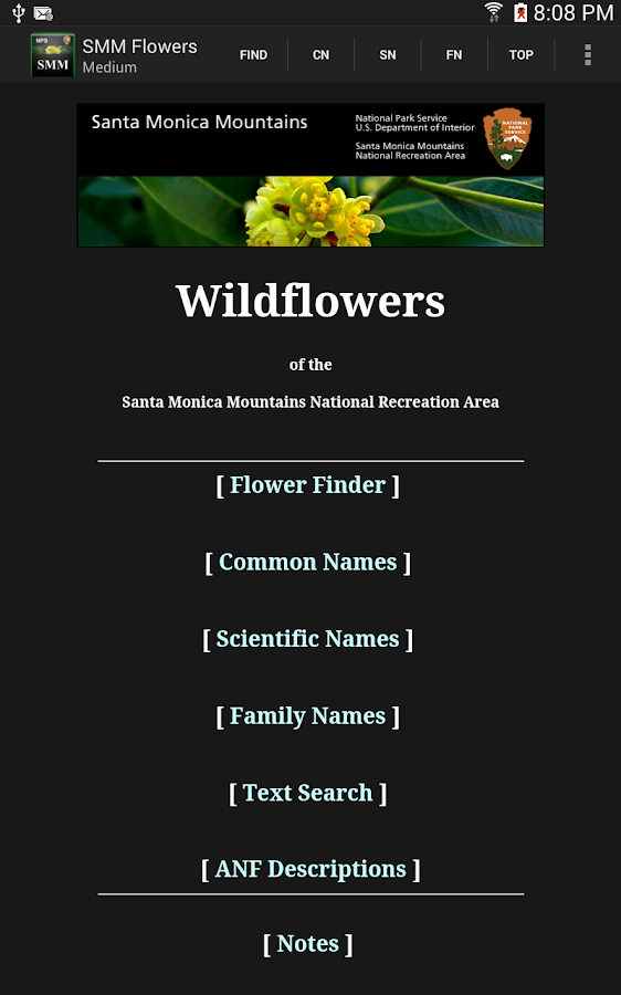 SMM WildFlowers (Unreleased)- screenshot