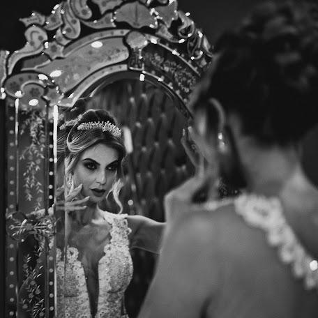Wedding photographer Nei Junior (neijunior). Photo of 09.11.2017