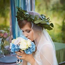 Wedding photographer Ilya Latyshev (iLatyshew). Photo of 06.08.2014