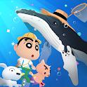 Tap Tap Fish AbyssRium - Healing Aquarium (+VR) icon