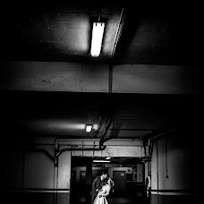 Wedding photographer Sergio Zubizarreta (deser). Photo of 10.01.2018