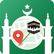 Muslim - Qibla Finder, Prayer Times, Quran, Azan
