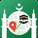 Muslim - Qibla Finder, Prayer Times, Quran, Azan