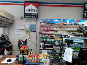 Photo: smoke shop