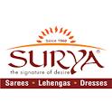 Surya Sarees icon