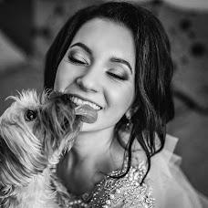 Wedding photographer Evgeniya Rossinskaya (EvgeniyaRoss). Photo of 18.01.2017