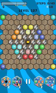 Hexa Balls - náhled