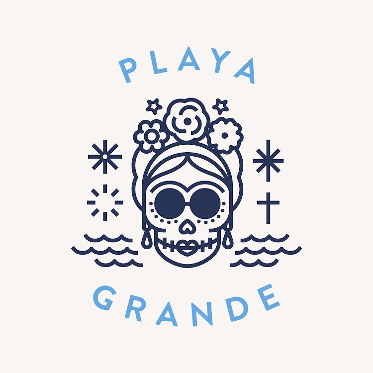 Logo of Humble Sea Playa Grande IPL