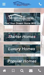 Mobile Homes Direct 4 Less - náhled