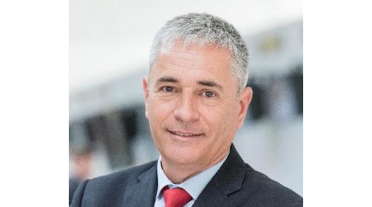 Fallece el director del aeropuerto de Almería
