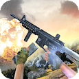 Modern Strike Force Sniper 3D: Open World War Game icon