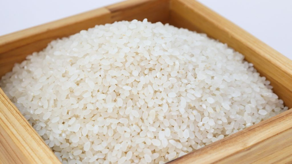 rice wholesale