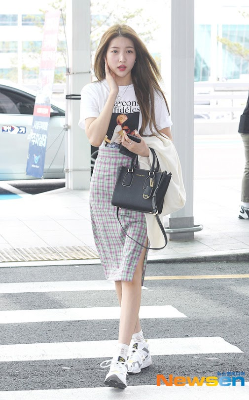 sowon casual 22