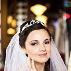 Wedding photographer Valentina Ivanova (Valentine). Photo of 09.12.2016