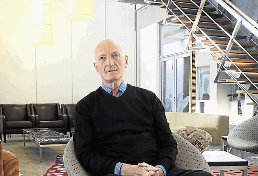 Retired ConCourt judge Edwin Cameron appointed as SA's new prisons watchdog - TimesLIVE
