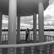Wedding photographer Elena Macneva (ElenaMatsneva). Photo of 09.04.2017