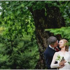Wedding photographer Yuriy Schapov (jam-sakh). Photo of 07.10.2013