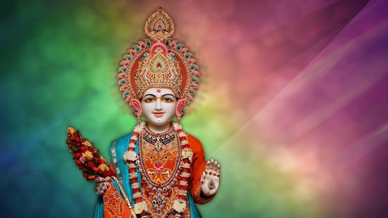 Swaminarayan Wallpapers HD screenshot