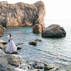 Wedding photographer Anastasiya Krivenok (april1). Photo of 14.11.2017