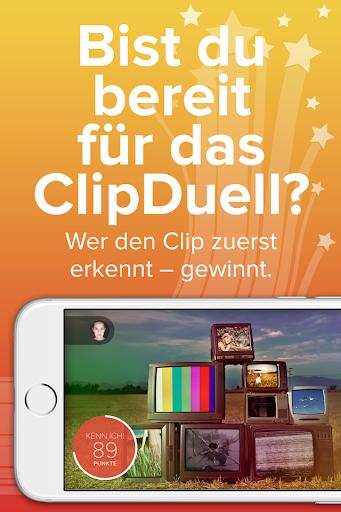 ClipDuell – Video- und TV Quiz