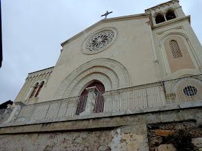 Photo: Duomo, Castelmola