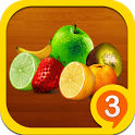 Fruits Link 3 icon