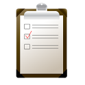 Open House Register icon