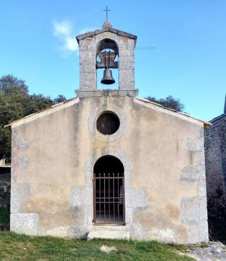 photo de église de Sivergues