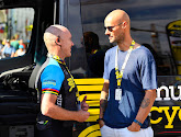 """Boonen gelooft nog hard in Philipsen: """"Jasper is niet minder dan Cavendish, zijn beste kans komt op Champs-Élysées"""""""