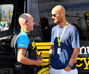 """Boonen analyseert opvallende contractverlenging Evenepoel: """"Lefevere wil nog één keer de hemel bestormen"""""""