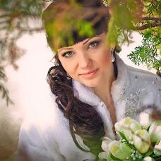 Wedding photographer Svetlana Zharkova (Lana-Niks). Photo of 12.03.2013