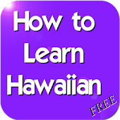 How to Learn Hawaiian