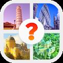 Archi Quiz (Architecture Game) icon