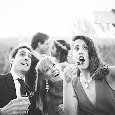 Wedding photographer Gabriel Purziani (gabrielpurziani). Photo of 09.02.2016